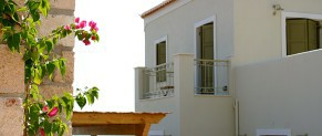 Luxury villas in Greece - Villa Astaea