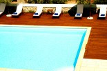 Xenon Estate luxurious resort swimming pool